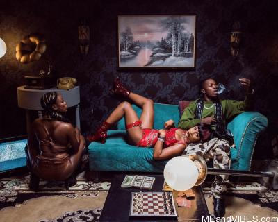Video: Naira Marley – As E Dey Go