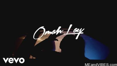 VIDEO: Omah Lay - Ye Ye Ye