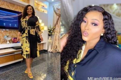 You No See Money Subscribe DSTV?' – Instagram Users Troll Mercy Aigbe Over New Photo