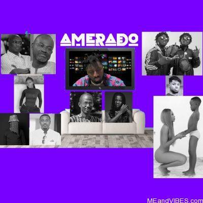 Amerado ft Wendy Shay, DopeNation & Kuami Eugene – Yeete Nsem