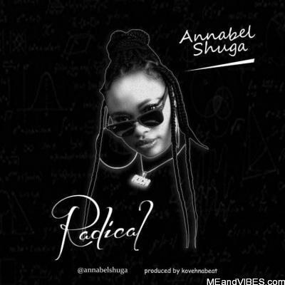 Annabel Shuga – Radical