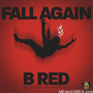 B-Red – Fall Again