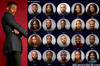 BBNaija 2020: Housemates Prepare For LIVE EVICTION Show, Ebuka Promises To Shake Tables!