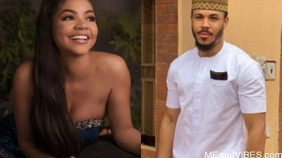 """BBNaija 2020: Ozo begs Nengi to forgive him for using the word """"fancy"""" to describe their relationship"""