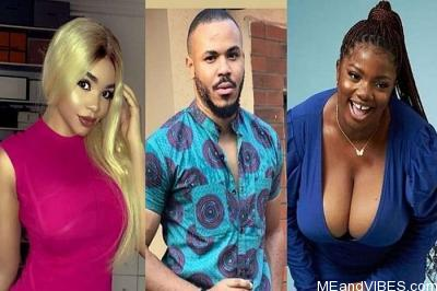 BBNaija: Nengi Got Heartbroken After Ozo Told Housemates Dorathy Bachor Is Her Type Of Girl (Watch Video)
