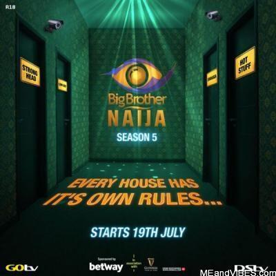 BBNaija Season 5: Housemates in quarantine ahead of premiere