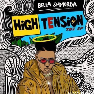 Bella Shmurda – Amope