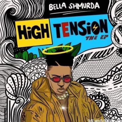 Bella Shmurda - Omnipotent