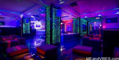Court Seals Abuja Night Club Operated By Lebanese For Operating During Curfew Hours