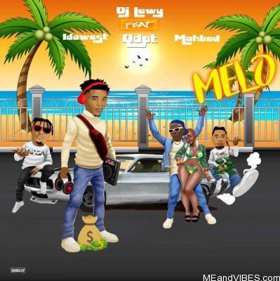 DJ Lawy ft. Idowest, Qdot & Mohbad – Melo