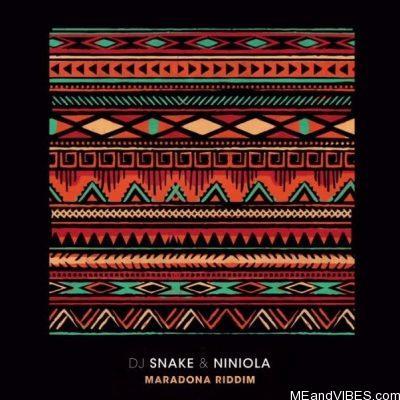 DJ Snake & Niniola – Maradona Riddim