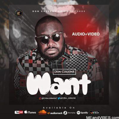 Don Coleone – Want