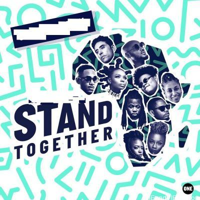 Download Music: 2Baba, Yemi Alade, Teni & More – Stand Together Ft. Ben Pol, Amanda Black, Stanley Enow, Gigi la Mayne, Betty G, Prodigio, Ahmed Soultan