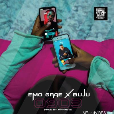 EMO Grae ft. Buju – 0903