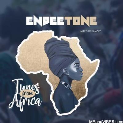 Endeetone – Tunes from Africa
