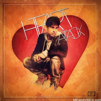 Enrique Iglesias – Heart Attack