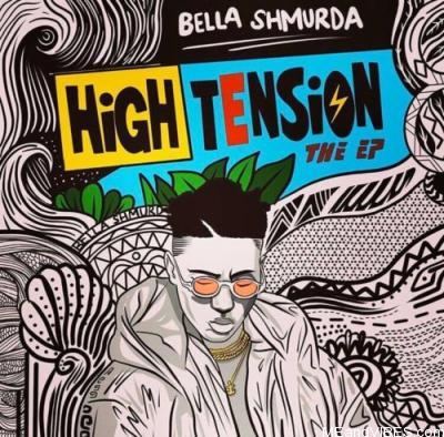 EP: Bella Shmurda – High Tension