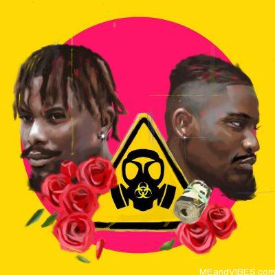 EP: Ycee – Quarantunes (Zip File)