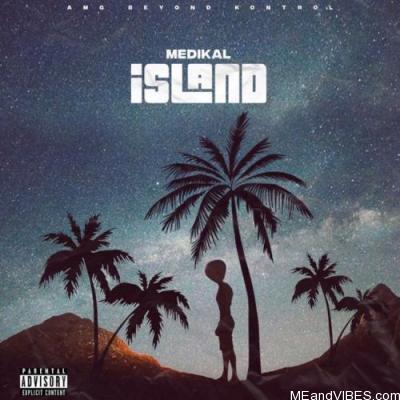 EP: Medikal – Island