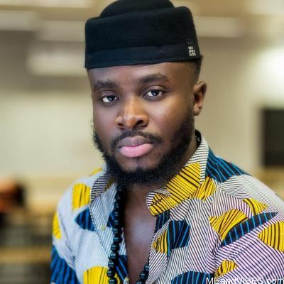 Fuse ODG Burns Famous 'White Jesus' Image Into Ashes, Says it's A Sign Of Oppression (Video)