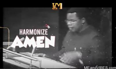 Harmonize – Amen