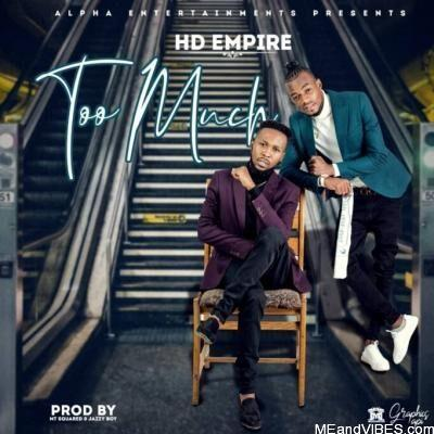 HD Empire – Too Much
