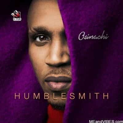 Humblesmith - Jehovah Ft. Phyno