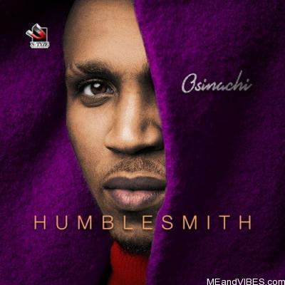 Humblesmith – Jehovah Ft. Phyno