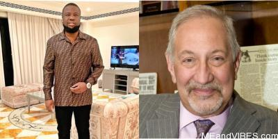 Hushpuppi Is Into Real Estate And Not A Fraudster – Lawyer Gal Pissetzky