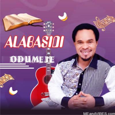 Instrumental: Odumeje – Alabasidi (Free Beat instrumental)