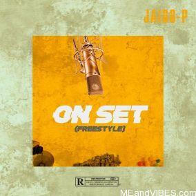 Jaido P – On Set (Freestyle)
