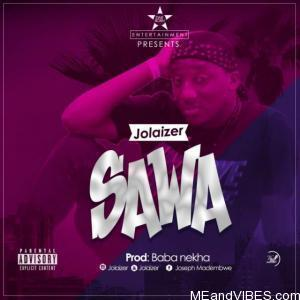 Jolaizer – Sawa