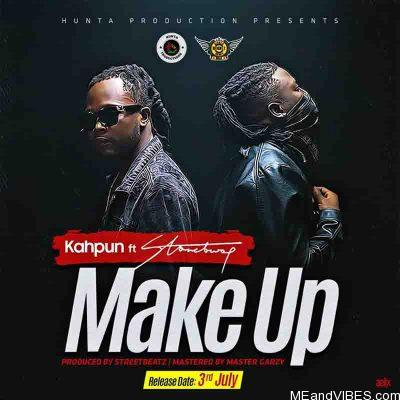Kahpun ft Stonebwoy – Make Up