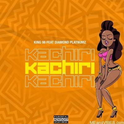 King 98 ft Diamond Platnumz – Kachiri
