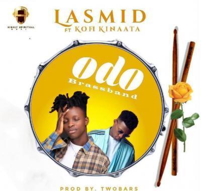 Lasmid – Odo Brassband Ft. Kofi Kinaata
