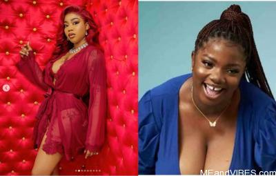 Leave Dorathy Alone,The real runs girl is in the house with Dorathy – Toyin Lawani reacts to photo of BBNaija housemate allegedly found on escort service website