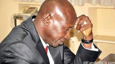 Magu detained overnight at FCID, faces suspension: Reports