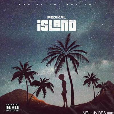 Medikal – Intro [Island EP]