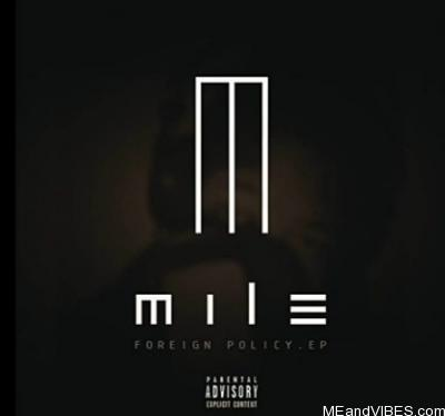 Mile – Ain't Thinking Bout You Ft. Gigi Lamayne