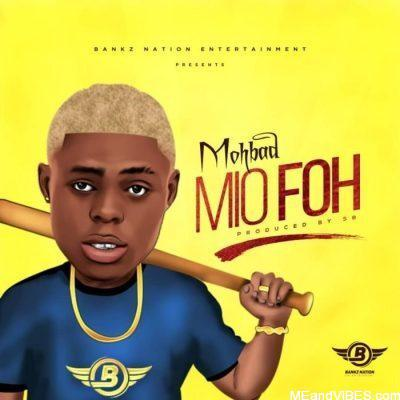 MohBad – Mi O Foh