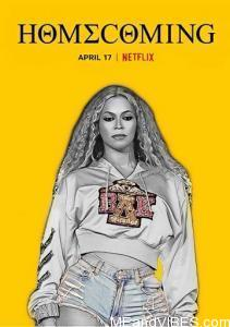 Movie: Homecoming - A Film by Beyoncé (2019) Full Movie
