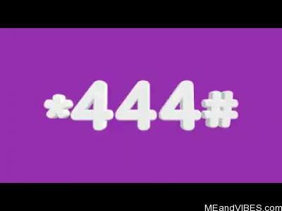 MP3: Airtel - 444 (Official Audio) Airtel Nigeria