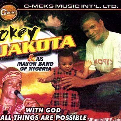 Okey Jakota - Oge Chi Di Nma