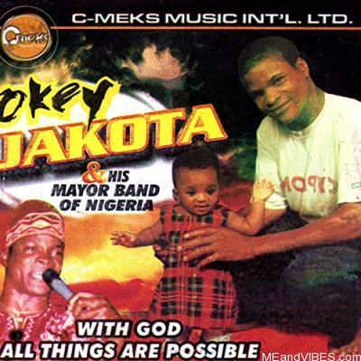 Okey Jakota – Oge Chi Di Nma