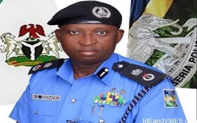 Police to begin massive arrest of face mask violators in Lagos