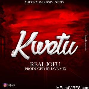 Real Jofu – Kwetu