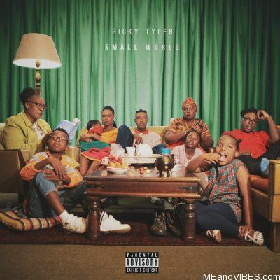 Ricky Tyler ft M.I Abaga – Mine and Yours