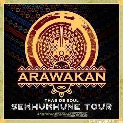 Thab De Soul – Sekhukhune Tour