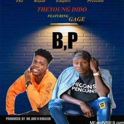 The Young Dido ft. Gage – B,P