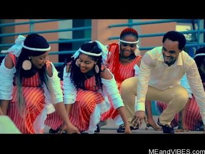 VIDEO: Chukwuemeka Odumeje – Alabasidi